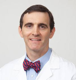 David Clinton McNabb, M.D.